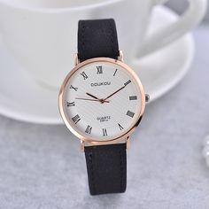 >> Click to Buy << Fashion Ultra-Thin Men Women Unisex Watch Brand Luxury Mens Quartz Wrist Watch Ladies Watches Relogio Masculino Feminino Hodinky #Affiliate