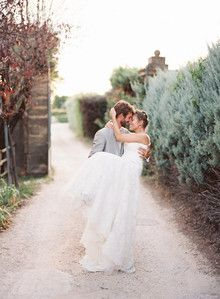 Provence olive grove wedding | Browse Wedding & Party Ideas | 100 Layer Cake