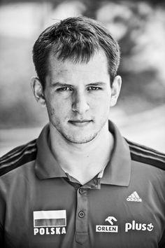 Bartosz Kurek once again. I love this photo of him!  Photo by Marta Wojtal.