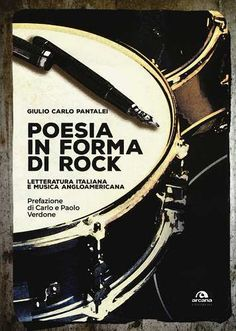Prezzi e Sconti: #Poesia in forma di rock. letteratura italiana New  ad Euro 14.50 in #Arcana #Libri