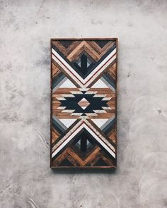 """Lori Roberts - Wall Art - 30""""x60"""" Made from reclaimed house wood from Nashville, TN & textured copper"""
