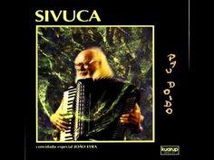 Sivuca - 'Pau Doido' (1993) - (featuring João Lyra) 1 - Pau Doido  2 - Fuga Para O Nordeste  3 - Riacho Seco  4 - Seu Tenório  5 - Deixe O Breque Pra Mim  6 - Forró Na Penha  7 - Que Par Seria  8 - Mergulho  9 - Forró Em Timbaúba  10 - Um Tom Pra Jobim  11 - Canção Piazzollada  12 - Jazz Tupiniquim