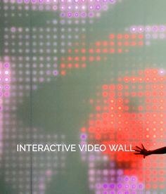 Video Wall, Wall Mount, Neon Signs, Wall Installation