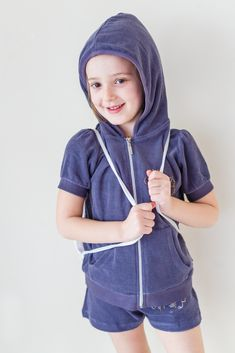 Hooded Jacket, Athletic, Hoodies, Summer, Sweaters, Jackets, Fashion, Jacket With Hoodie, Down Jackets