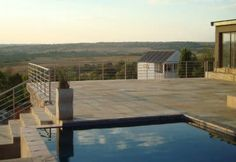 The Perfect Swimming Pool Balustrades. http://clearwaterpools.co.za/blog/the-perfect-balustrades-for-your-swimming-pool/