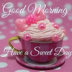 Hv a sweet day