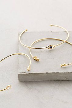 New jewelry arrivals - #anthrofave Cantora Bracelet Set