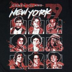 James Remar, Warrior Movie, Hero Quotes, Thriller Film, Cult Movies, Coney Island, The Wiz, I Movie, Heavy Metal