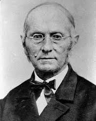 Joseph Bates (1792-1872) was an American seaman, revivalist minister and pioneer of the Seventh-day Adventist Church.