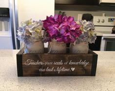 Teacher Gifts Principal Gift Teacher Appreciation Gift