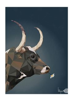 Ferdinand - www.facebook.com/ihcdesigns