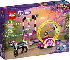 Lego Duplo, Lego Toys, Polly Pocket, Carnival Floats, Figurine Lego, Construction Lego, Lego Friends Sets, Novelty Gifts, Building Toys