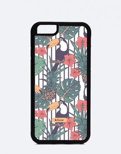 Manhattan-tucan Tropical, Manhattan, Phone Cases, Mobile Cases, Phone Case