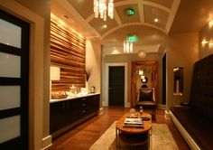 Hair Salon Design Ideas, Pictures, Remodel, and Decor - page 3
