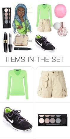 """""""Iko, The Lunar Chronicles"""" by cupcakesandcashmerex ❤ liked on Polyvore featuring art"""