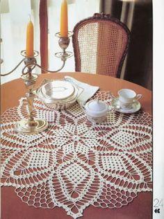 Decorative Crochet Magazines 24 - Tanja Tanja - Picasa Web Albums
