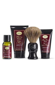 Main Image - The Art of Shaving® Sandalwood Mid Size Kit