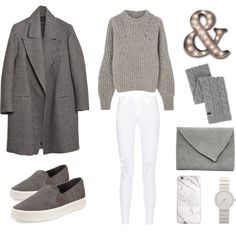"""&"" by fashionlandscape on Polyvore"