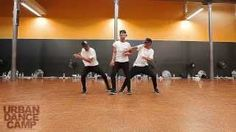 """""""Blurred Lines"""" by Robin Thicke :: Quick Crew (Dance Choreography) :: URBAN DANCE CAMP - YouTube"""