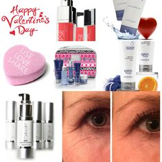 Sweet Valentine's Specials! Get #epic #Linkinbio #aprioricagirl #beauty #specials #teens #results #aprioribeauty #useloveshare