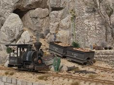 Weekly Photo Fun 1-17 to 1-23 | Model Railroad Hobbyist magazine | Having fun with model trains | Instant access to model railway resources without barriers