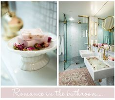 awesome romantic bathroom | 264 Best Romantic Bathrooms images in 2019 | Home decor ...