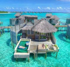 Laamu Six Senses, Maldives