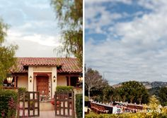 Casistas Gardens and Estate, Arroyo-Grande, CA Site fees start at $4,500 and go up to $12,000. Includes all four estate rooms and Hacienda great room for two nights (8–10 guests all weekend), Reception infinity lawn, up to 180 seated guests, Front fountain courtyard for cocktail reception, 3 total ceremony site options, Full use of kitchen for caterer, Shuttle service two hours before & after event for destination wedding, Terracotta tiled dance floor, Restrooms facilities.