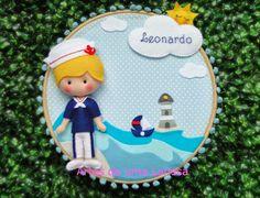 bastidor: marinero,barco,faro...