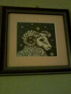 Baran-zodiak
