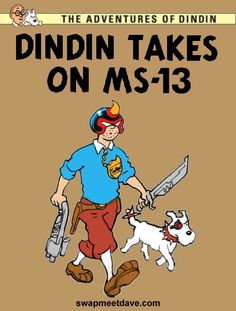 32-Dindin-Takes-on-MS-13-by-DaveA.jpg (500×660)