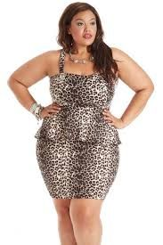 Okay now, ANIMAL PRINT is cute!! You cant have too much because then it doesn't work. But do it the right way and it can work perfectly having you look like you the sexy queen of the jungle!!