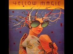 Yellow Magic Orchestra Computer Games