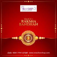 Team New Silver Shop & Jewellers wishes a very very Happy Raksha Bandhan to all..!!  #RakshaBandhan2020 #RakshaBandhan #HappyRakshaBandhan #HappyRakhi #Rakhi #Brother #Sister