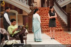 Catch all the live action happening on the sets of Tumhari Paakhi brought to you exclusively by Shashisumeet Productions