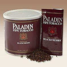 Paladin Black Cherry - PipesandCigars.com
