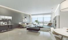 19 mod neutral living room