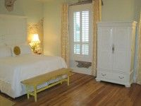 Screen Door Inn in Clifton, TX - Texas Bed and Breakfast Association
