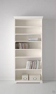 Bücherregal Landhausstil