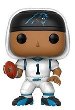 Funko POP: NFL Wave 4 - Cam Newton Carolina Panthers #46