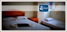 Hotel Caravel Salinas.