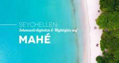 Seychellen: die 8 besten Mahé Sehenswürdigkeiten, Tipps, Highlights, Insidertipps & Must Sees für deinen Seychellen Urlaub. Inklusive Tipps für Unterkünfte.