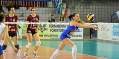 Volley, San Giustino tutti pronti per Firenze - Notizie da Città di Castello, Umbertide, San Giustino, Montone, Citerna