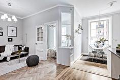 Till salu Dannemoragatan 16 A, Vasastan, Stockholm – HusmanHagberg din lokala fastighetsmäklare