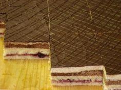 Czech Recipes, Coffee Cake, Sweet Recipes, Animal Print Rug, Dessert Recipes, Cakes, Sweets, Kitchens, Parisian
