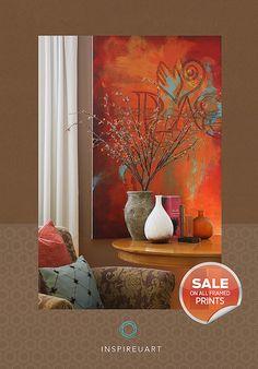 ON SALE NOW... All Framed & Artist Signed Fine Art by Inspireuart, #homedecor #art #prints #posters #interior #design