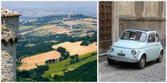 Ryanair Travel Blog dedicates another article to le Marche titling: Italy Uncovered: Why You Need to See Le Marche