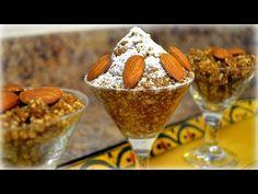 Sellou (Sfouf) - Ramadan Special
