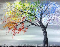 Painting With A Twist  #PWAT  #PaintingWithATwist