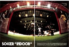 Soccer League, Indoor Soccer, Basketball Court